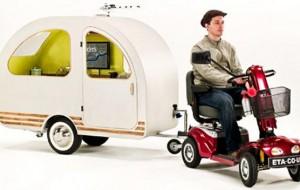 caravan-kleinste