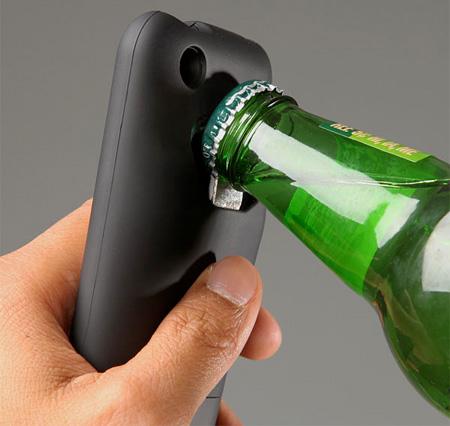 iphone hoesje opener Zes creatieve hoesjes voor de iPhone