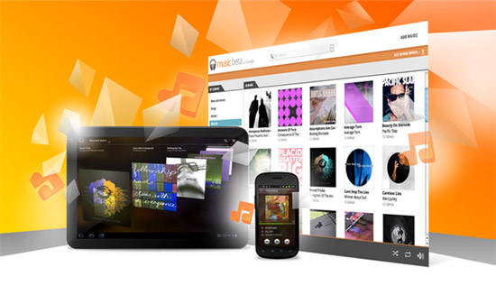 google music Google Music is officieel