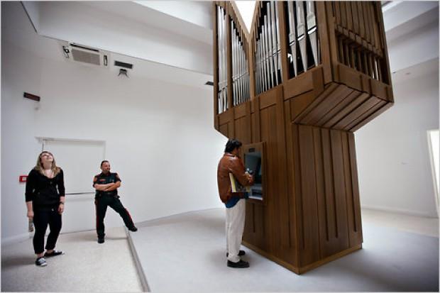 orgel-pinpas