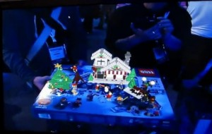Lego's augmented reality