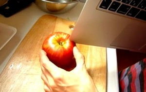 Vier dingen die je kunt snijden met de MacBook Air