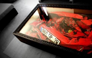 Ferrari koffietafel