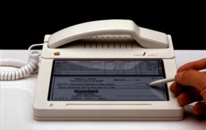 iPhone uit 1983