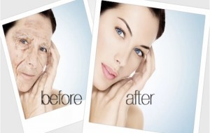 Photoshop als beautyproduct