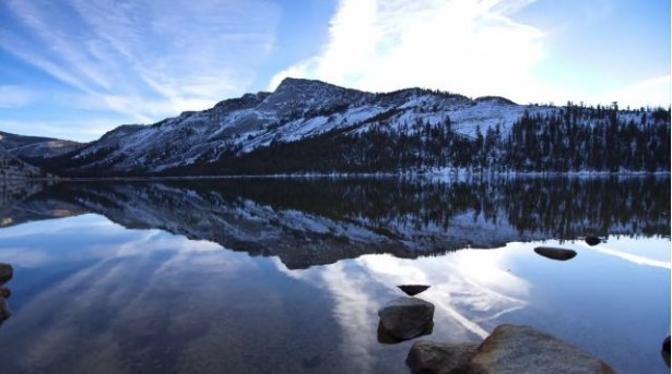 timelapse yosemite Timelapse: Yosemite Park