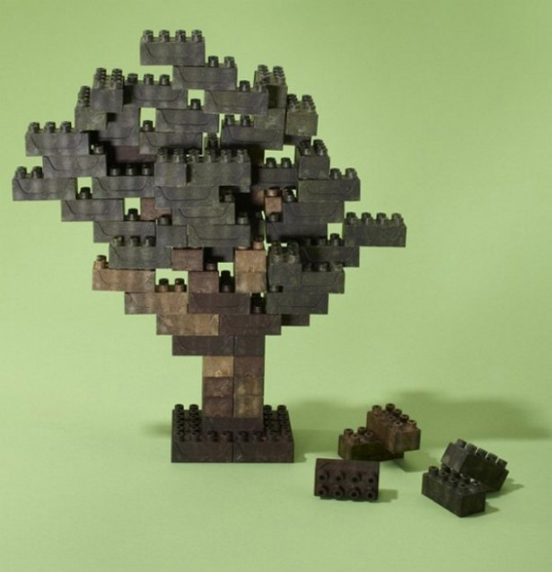 earth blocks Earth Blocks: Lego, maar dan milieuvriendelijk