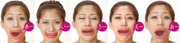 face slimmer3 Only in Japan: Face Slimmer