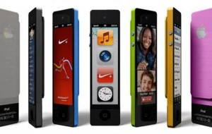 iPod Nano Touch