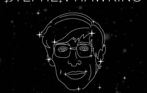 Infographic: Stephen Hawking