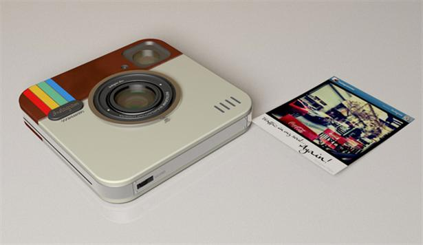 Instagram socialmatic2 Instagram Socialmatic camera