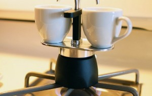 Bialetti percolator