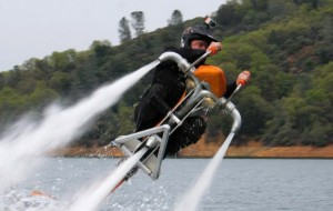Jetovator: de leukste watersport ooit?