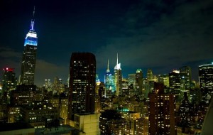 Timelapse: Manhattan op zijn mooist