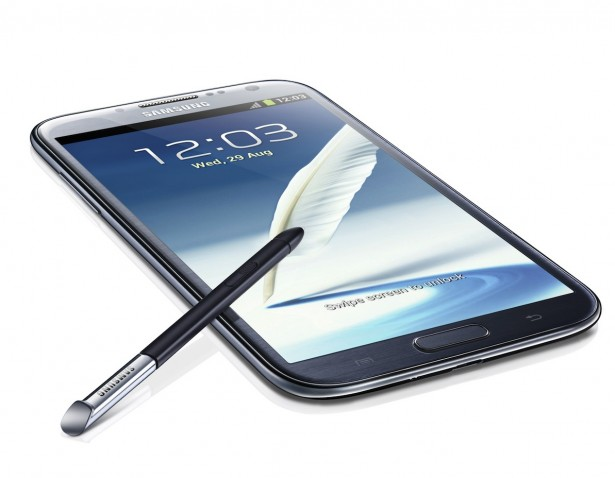 galaxy note 2 Samsung Galaxy Note 2