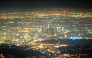 Timelapse: Los Angeles