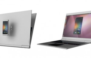 NexPhone: tablet, smartphone, laptop en desktop