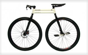 Bicymple: fiets 2.0