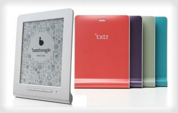 Een e-reader voor een tientje