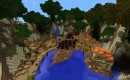 minecraft3 130x80 Man bouwt World of Warcraft na in Minecraft