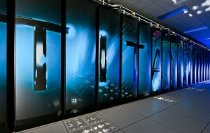 Titan: de snelste computer ter wereld