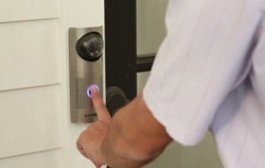 Doorbot: zie op je smartphone wie er voor de deur staat