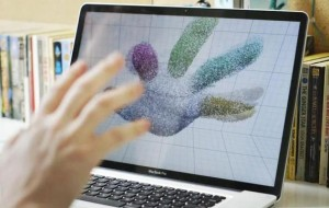 Leap Motion: bestuur computers met handbewegingen