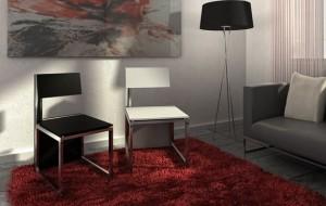 Sensei: stoelen en tafel in één