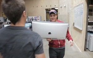 iPad Huge: de grootste iPad ooit