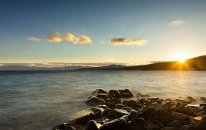 Timelapse: Lake Tahoe