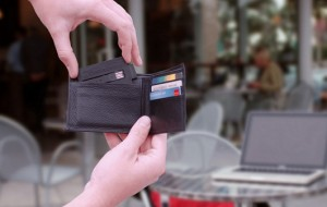 ChargeCard: oplader voor in je portemonnee