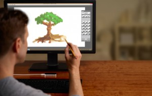 Leap Motion voor Windows