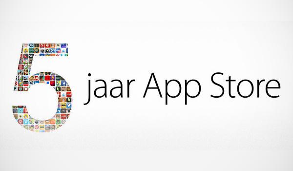 app store wordt 5 jaar dure apps tijdelijk gratis