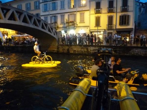 shuttlebike-waterfiets4