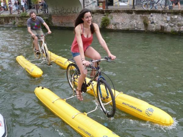 shuttlebike-waterfiets5