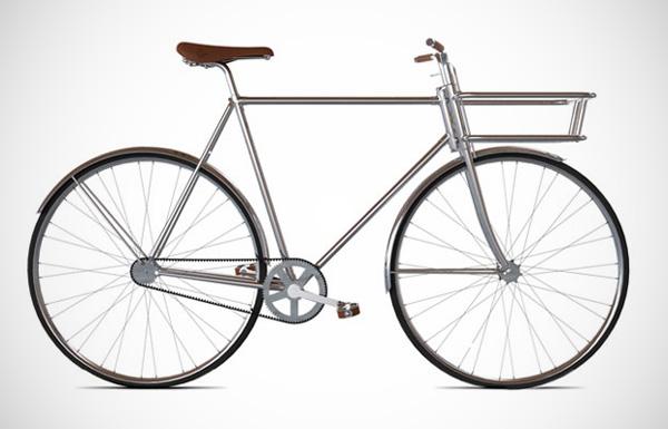 Spiran bicycle minimalistische fiets4 for Minimalistische fiets