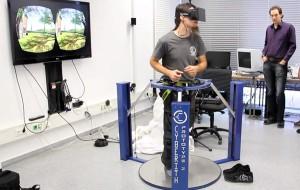 Virtualizer: het spelen van een computerspel vergde nog nooit zoveel inspanning