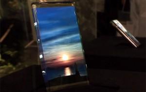 De toekomst van flexibele OLED-displays