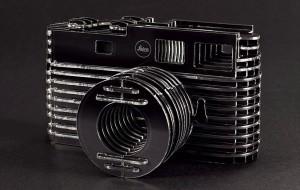 Maak je eigen Leica camera
