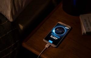 Help de wetenschap met Samsung Power Sleep, een app die 's nachts de rekenkracht van je smartphone doneert