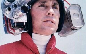 Zo zag een GoPro camera eruit in 1960