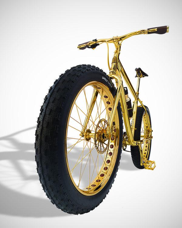 Велосипед млн goud2 1000000
