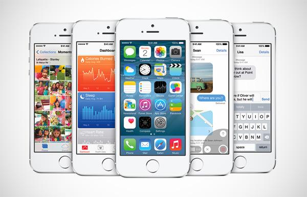 ios8 apple Apple kondigt het veelbelovende iOS 8 aan