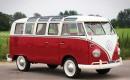 Het Volkswagenbusje van mijn dromen