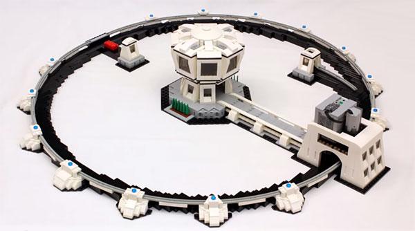 lego-deeltjesversneller