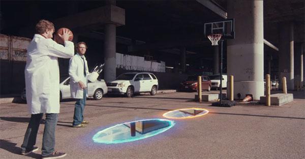basketball-portal