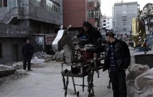 robotpaard-china