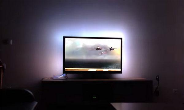 zambilight-video