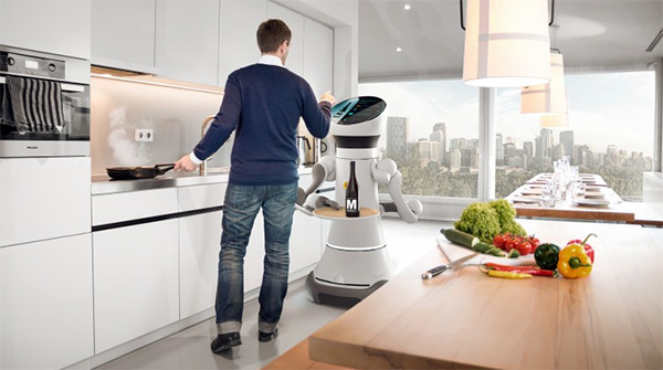 care-o-bot-robot