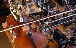 ro-bow-viool-robot